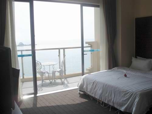 深圳巴厘岛海景酒店图片