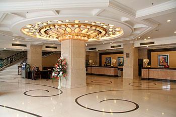 成都四川新华国际酒店图片