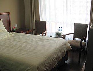 汉庭酒店 杭州西湖天地店
