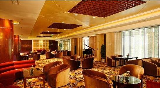 杭州建德半岛凯豪大酒店-酒店图片