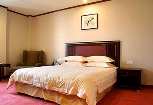 宁波海俱大酒店图片