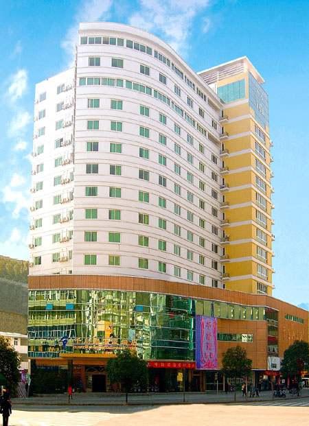 杭州千岛湖大厦酒店