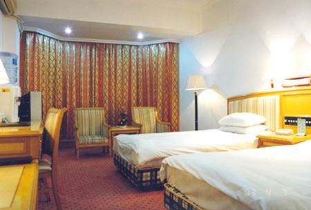 杭州千岛湖梦之岛大酒店图片