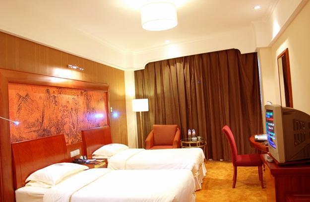 温州酒店 奥林匹克广场 >>温州国际大酒店图片