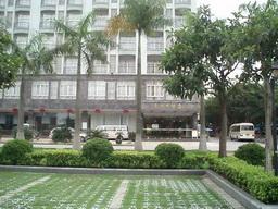 广州香榭丽酒店