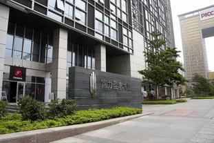 广州龙城威尔斯(富力盈丰)国际公寓