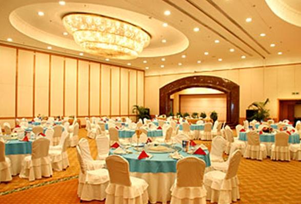 青岛海天大酒店图片