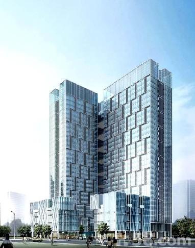 广州铂晶威尔斯商务公寓