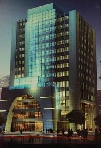 广州千树酒店