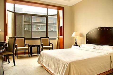青岛亚海大酒店图片