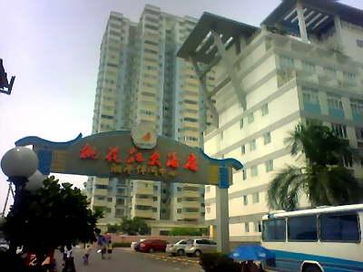 广州桃花江大酒店