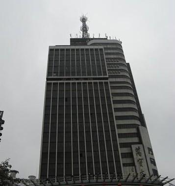 广州市万马宾馆