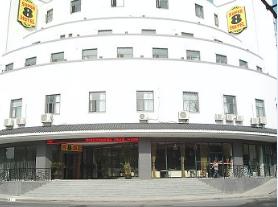 速8酒店(苏州拙政园店)