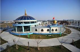 苏州北疆枫叶园度假村