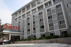 广州新兴商务酒店