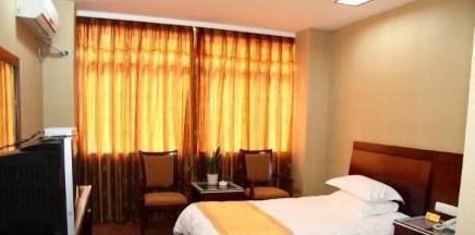 海宁半岛商务酒店图片