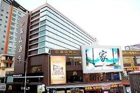 广州禺山假日酒店