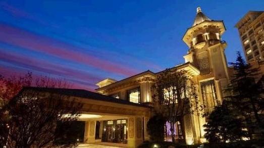 广州海怡半岛星河湾酒店图片