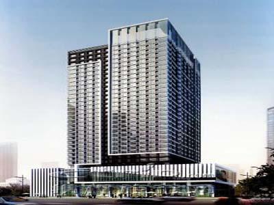 广州新岸理想居酒店