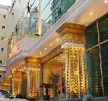 广州粤罗酒店