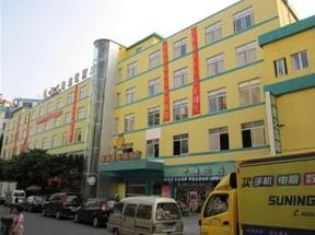 广州蒙丽港连锁酒店