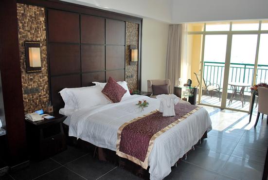 三亚胜意海景国际酒店图片