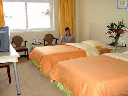 滁州酒店 琅琊山风景区 >>滁州城市之家酒店图片