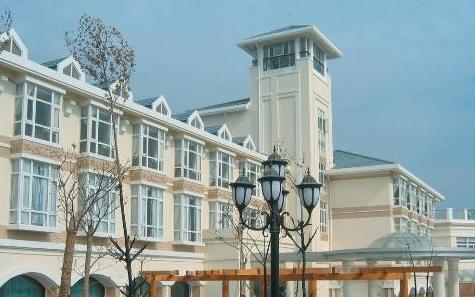 厦门国际会展酒店-云海度假村图片