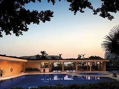 深圳香格里拉大酒店图片
