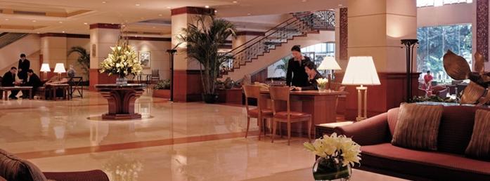 北海香格里拉大饭店图片