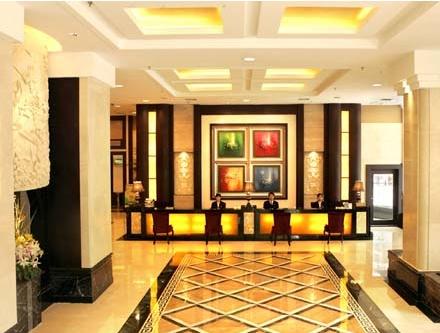 贵阳神奇星岛酒店图片