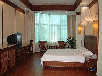 海口海南凯威大酒店图片
