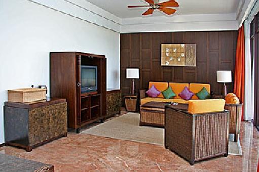 三亚亚龙湾红树林度假酒店照片