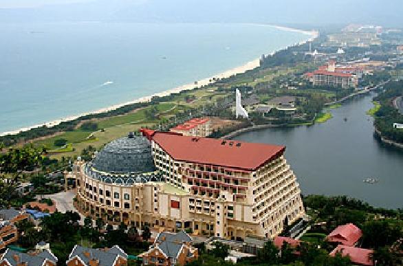 三亚亚龙湾环球城大酒店照片,三亚亚龙湾环球城大酒店