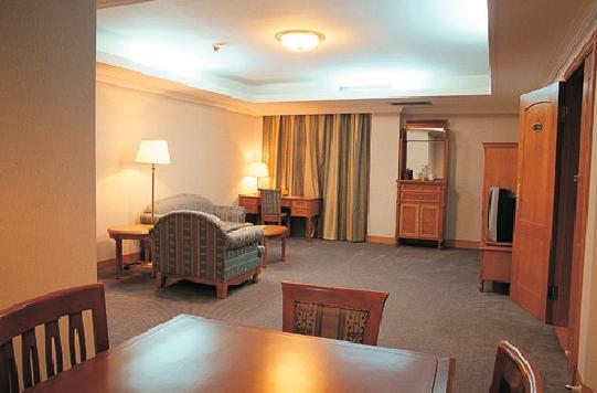 宜昌半岛酒店图片