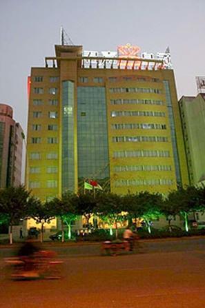 赣州君嘉皇冠酒店照片