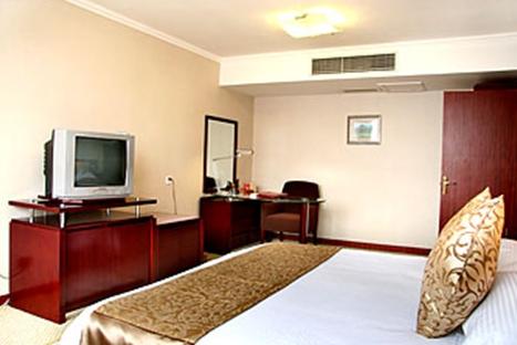青岛北海宾馆图片