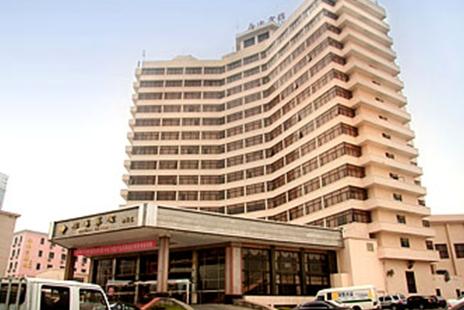 青岛北海宾馆照片,青岛北海宾馆视频
