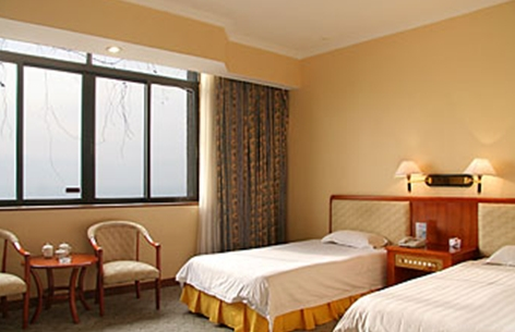 青岛圣地亚哥大酒店图片