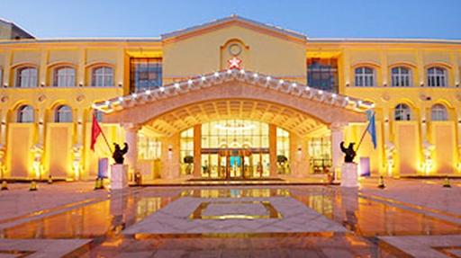 咸阳海泉湾温泉世界-酒店图片