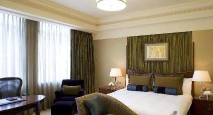 上海瑞吉红塔大酒店图片